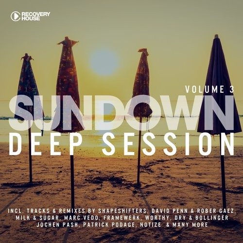 VA - Sundown Deep Session Vol. 3 [RHCOMP2179]