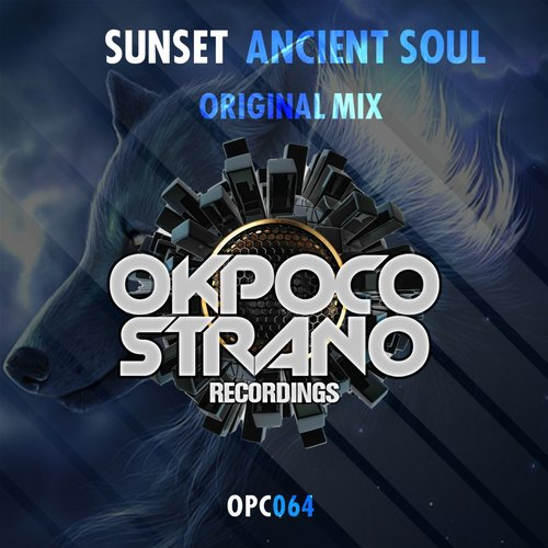 Sunset - Ancient Soul [OPC064]