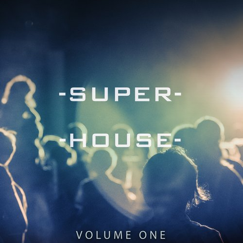 VA - Superhouse, Vol. 1 (Finest In Modern Deep House) [KLOL95]