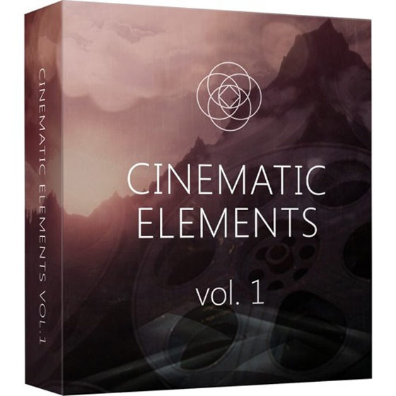 Supreme FX Audio Cinematic Elements Vol 1 WAV