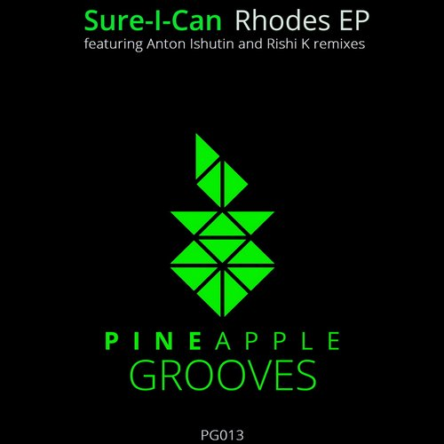 Sure-I-Can - Rhodes  [PG013]