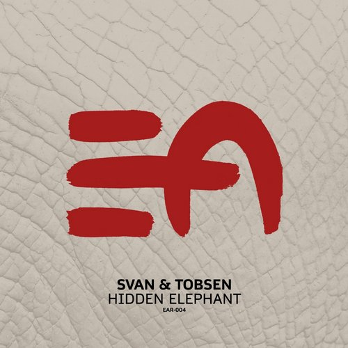 Svan, Tobsen - Hidden Elephant [EAR 004]