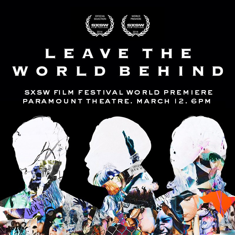 Swedish House Mafia: Leave The World Behind Remix Stems WAV