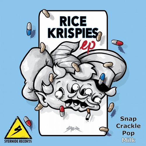Syer B - Rice Krispies [505496 0005815]