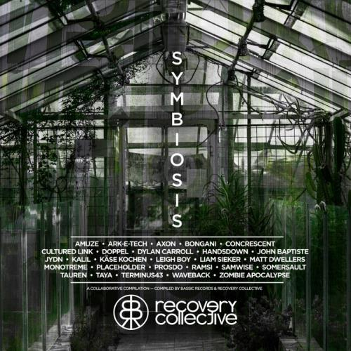 VA - Symbiosis: Recovery Collective X Bassic Records' [RCXBR001]