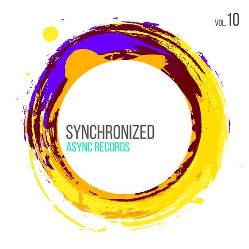 VA - Synchronized Vol.10 [ASRE10]