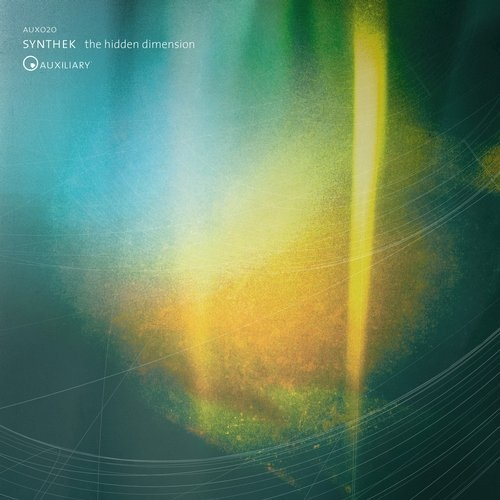 Synthek - THE HIDDEN DIMENSION [AUX020] [WAV]