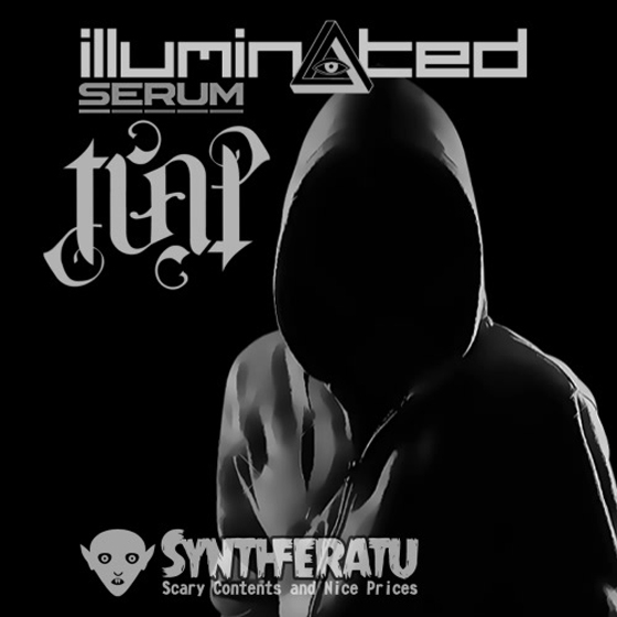 Synthferatu Illuminated Trap for Serum