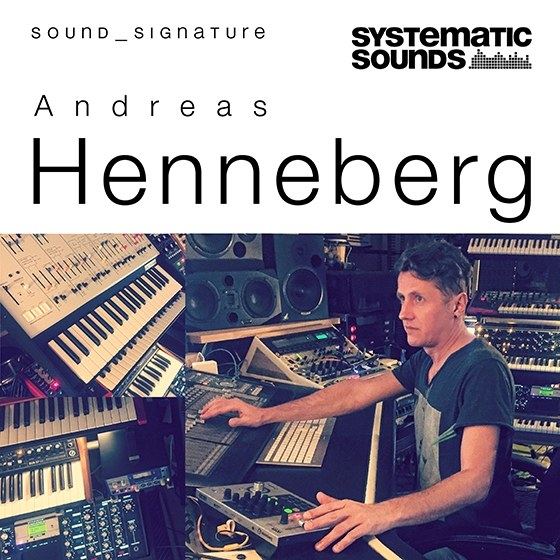 Systematic Sounds Andreas Henneberg-Sound Signature MULTiFORMAT