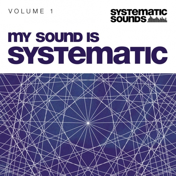 Systematic Sounds My Sound Is Systematic Vol.1 MULTiFORMAT