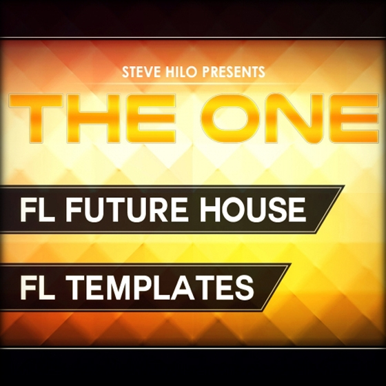 THE ONE FL Future House FL Templates FLP