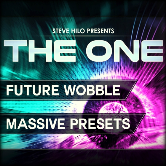 THE ONE Future Wobble For Ni MASSiVE