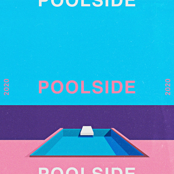 TOOLROOM POOLSIDE 2020 [TOOL94801Z]