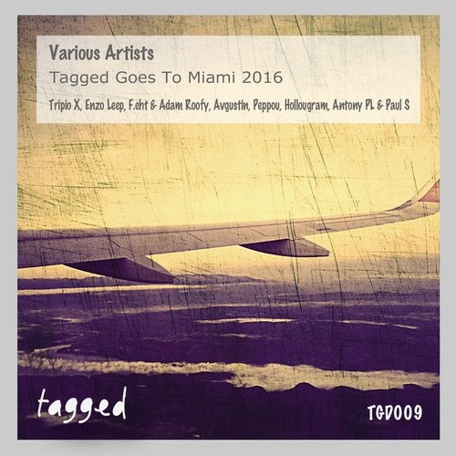 VA - Tagged Goes To Miami 2016 [TGD009]