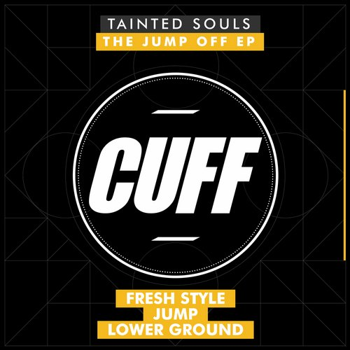 Tainted Souls - The Jump Off - EP [79284]