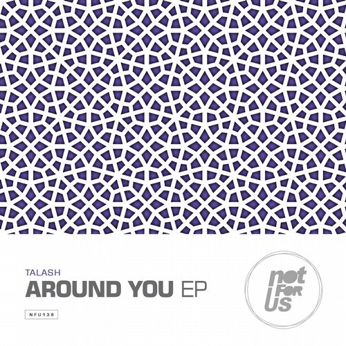 Talash - Around You EP [NFU138]