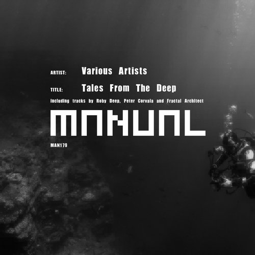 VA - Tales From The Deep [MAN179]