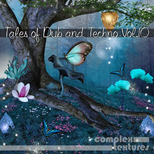 VA - Tales of Dub and Techno, Vol. 10 [COMPLEX108]