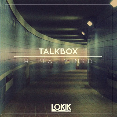 Talkbox - The Beauty Inside [LKEP166]