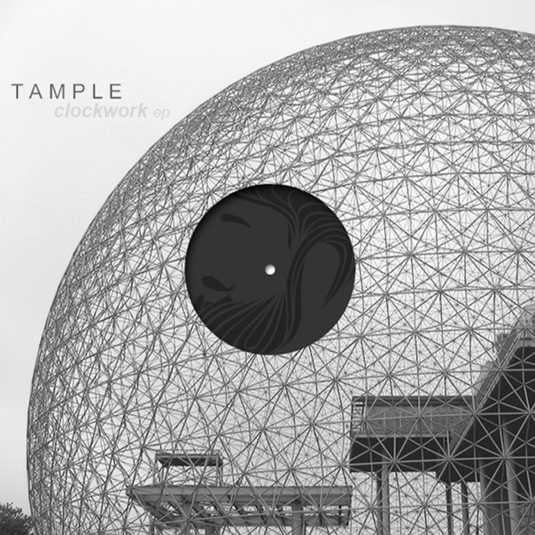 Tample - Clockwork EP