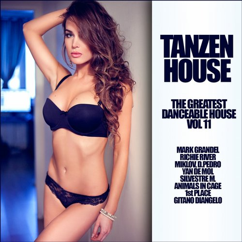 VA - Tanzen House, Vol. 11 The Greatest Danceable House [RIMVA602]