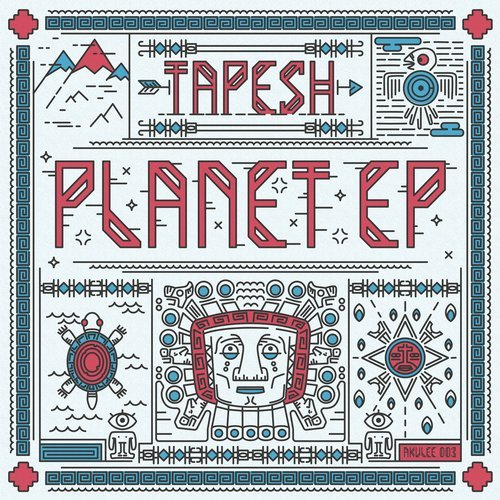 Tapesh planet charts for Deep house music charts