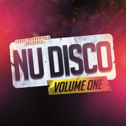 VA - Tasty Recordings Presents Nu Disco, Vol. 1 [TRC36]