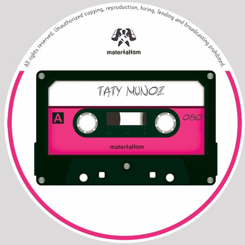 Taty Munoz - Love And Trust [MATERIALISM080]