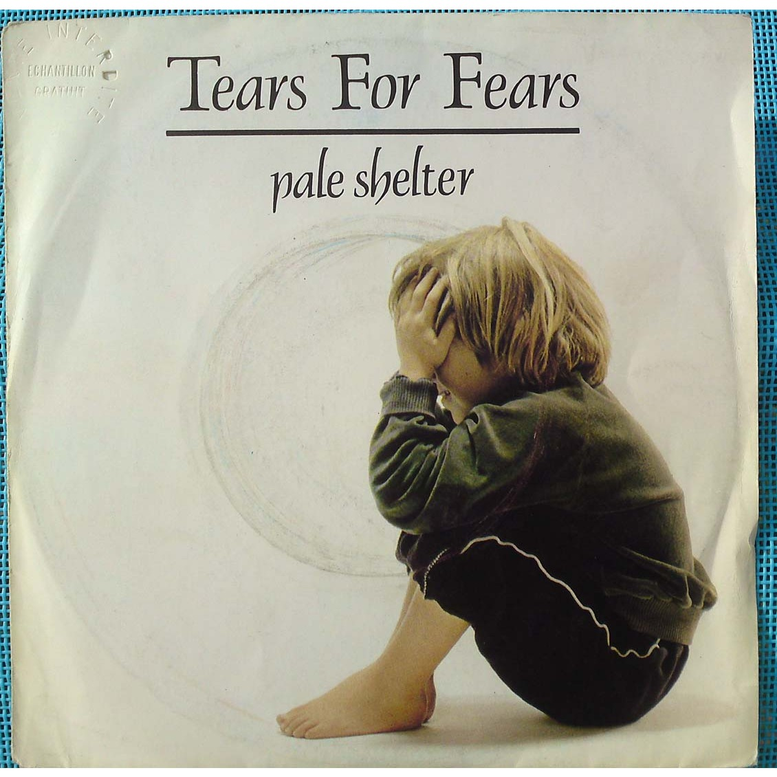 Tears For Fears - Pale Shelter Remix Stems + Ableton project