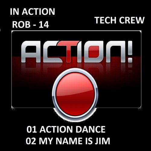 Tech Crew - In Action [ROB14]
