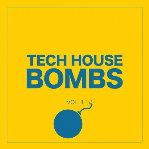VA - Tech House Bombs, Vol. 1 [WIR133]