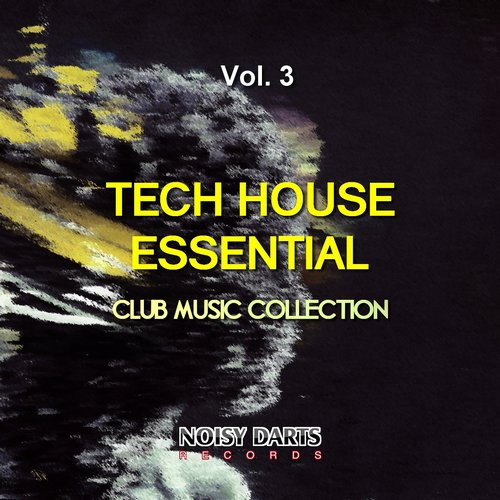 VA - Tech House Essential, Vol. 3 (Club Music Collection) [NDR16005]