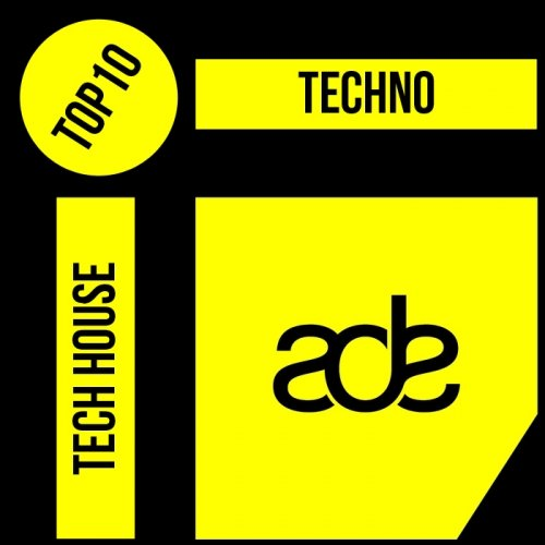 Tech House x Techno ADE 2016 Chart