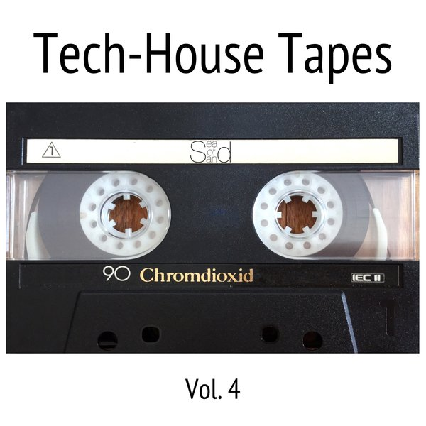 Tech-House Tapes Vol. 4 2016
