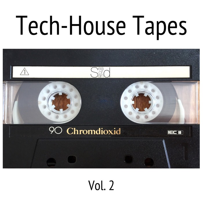 Tech-House Tapes Vol. 2 2015