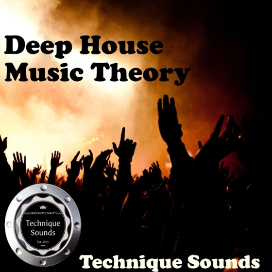 technique sounds deep house music theory wav midi