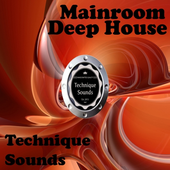 Technique Sounds Mainroom Deep House WAV MiDi