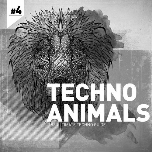 VA - Animals Vol. 4  [TS914]