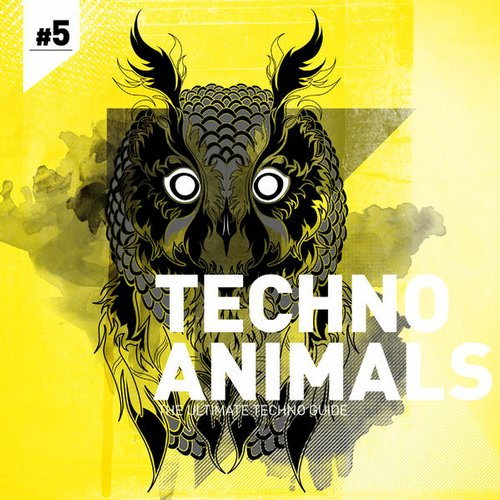 VA - Techno Animals Vol. 5 [TS934]