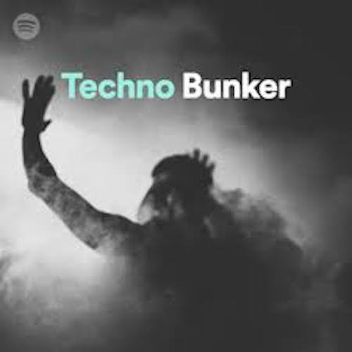 Techno Bunker June 2018