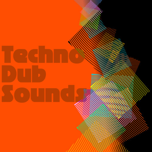 Techno Dub Sounds 2017 [LEBCOM077]