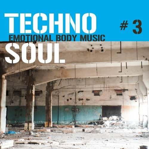Va techno soul 3 emotional body music for Emotional house music
