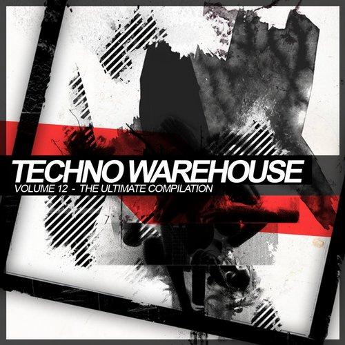 VA - Techno Warehouse, Vol. 12 The Ultimate Compilation [RIMVA608]