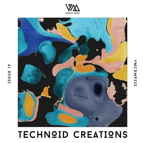 VA - Technoid Creations Issue 19 [VMCOMP232]
