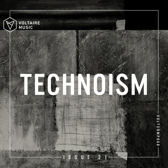 VA - Technoism Issue 21 [VOLTCOMP687]