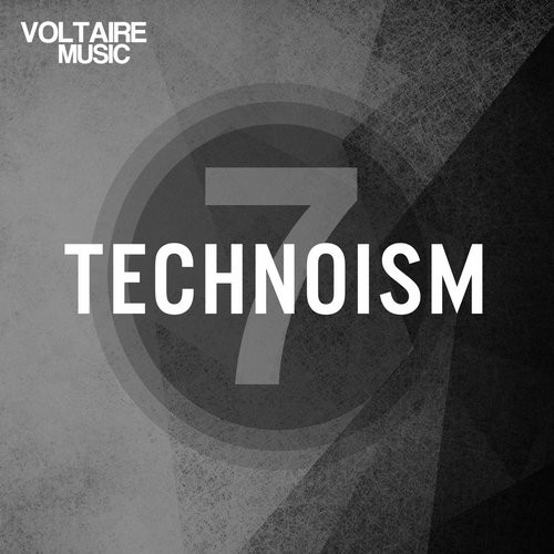 VA - Technoism Issue 7 [VOLTCOMP488]