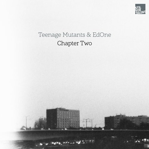 Teenage Mutants, EdOne - Chapter Two [SVT 182]