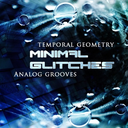 Temporal Geometry Minimal Glitches Analog Grooves ACID WAV-DISCOVER