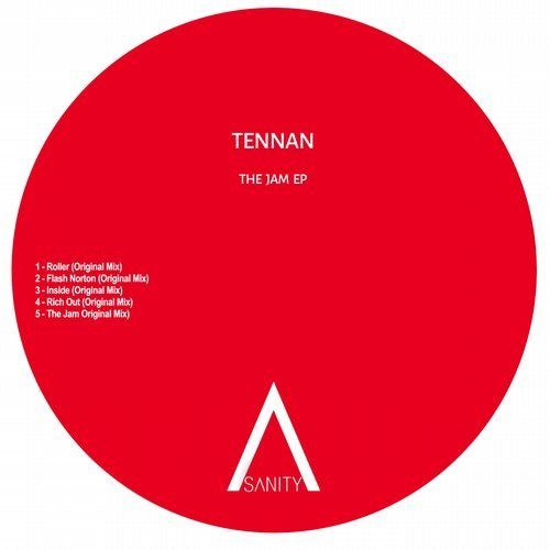 Tennan - The Jam [SNR 156]