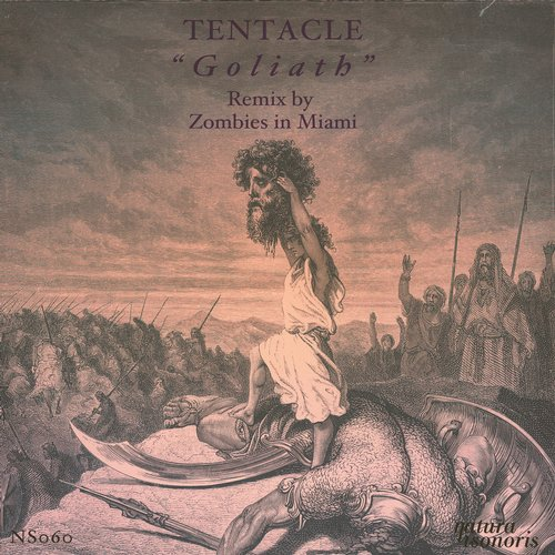 Tentacle – Goliath [NS060]